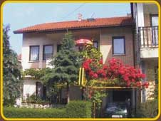 Apartments house Pasko